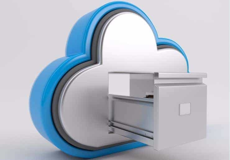 Growth of hybrid cloud usage